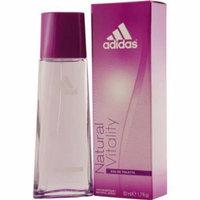 Adidas Natural Vitality Edt Spray 1.7 Oz By Adidas
