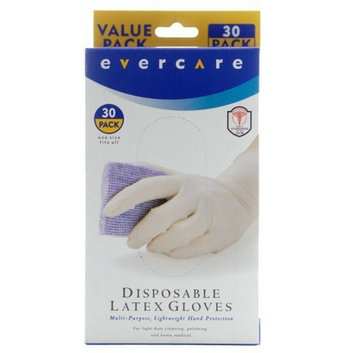 Evercare Disposable Gloves 15-pr.