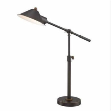 Lite Source LS-22783 Desk Lamps Najinca Lamps Boom Arm Lamps ;Dark Bronze