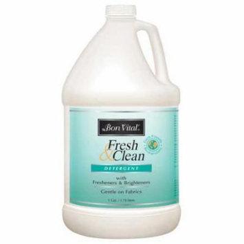 Bon Vital Fresh & Clean Detergent 1 Gallon