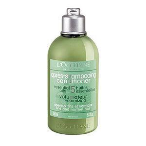 L'Occitane Aromachologie Volumizing Fine Hair Conditioner