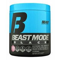 Beast Sports Nutrition, Beast Mode Black, Pink Lemonade, 30 Servings