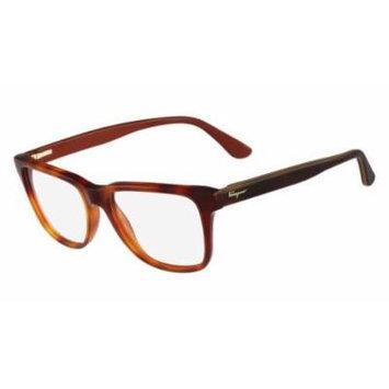 Salvatore Ferragamo SF2671 Eyeglasses Color 214