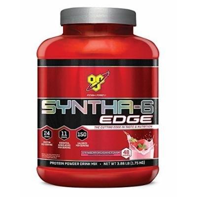 BSN Syntha-6 Edge, Strawberry Shake, 48 Servings