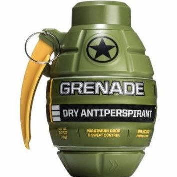 Grenade Dry Antiperspirant Stick, 2.7 oz