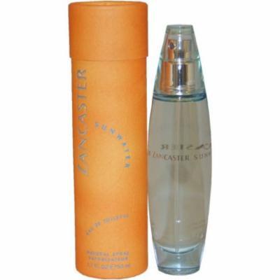 Lancaster Sunwater for Women Eau de Toilette Spray, 1.7 oz