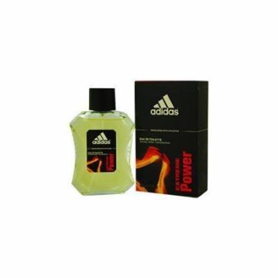 Adidas Extreme Power for Men Eau de Toilette Spray, 3.4 oz
