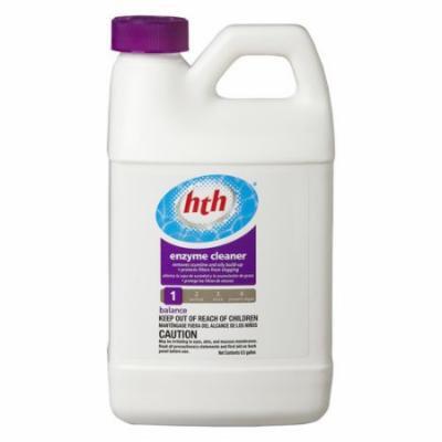 HTH Enzyme Cleaner, 64 oz
