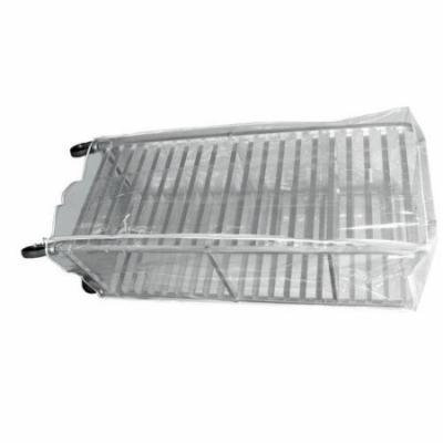 Update International Plastic Cover with Mesh Top