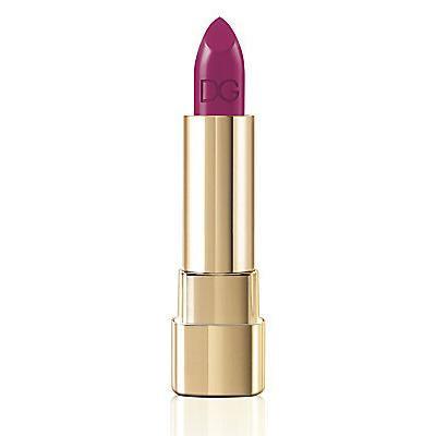 Dolce & Gabbana Summer In Italy Collection Classic Cream Lipstick - Cyclamen