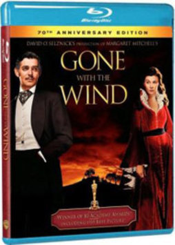 Warner Home Video Gone with the Wind