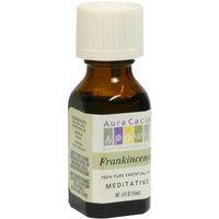 Aura Cacia Frankincense Essential Oil