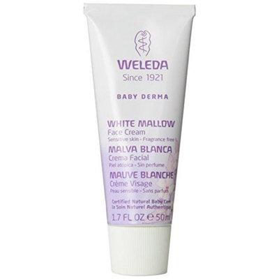 Weleda Baby White Mallow Face Cream, 1.7 fl oz