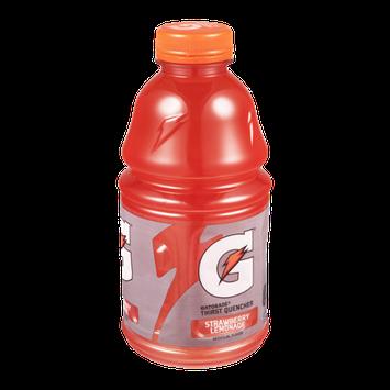Gatorade Thirst Quencher Strawberry Lemonade