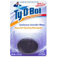 Lavender Scented Toilet Bowl Tablet, 1 ct