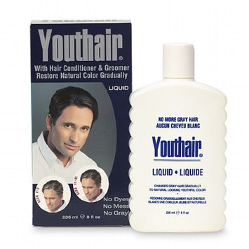 Youthair Hair Color & Conditioner For Men