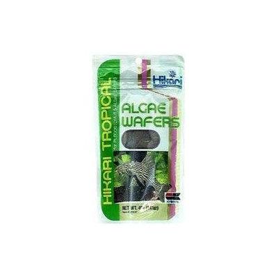 Hikari Sales Tropical Algae Wafers 1.41 Ounces - 21307