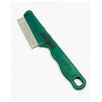 Safari Pet Products DSFW6161 Flea Comb - Double Row