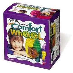 Super Pet CritterTrail snap-on Comfort Wheel ()