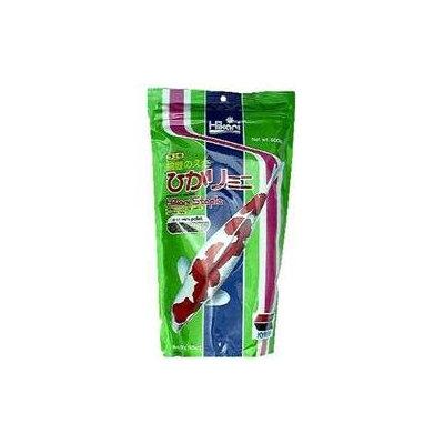 Hikari Sales USA 01242 17.6 oz Staple Mini Pellets Pond Food