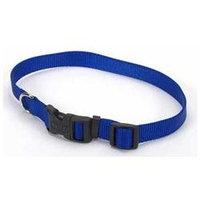 Coastal Pet Products DCP6401BLU Nylon Adjustable Tuff Collar