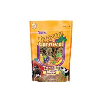 F.m. Brown Pet FM Brown Tropical Carnival - Rat & Mouse