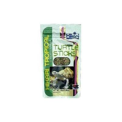Hikari Usa Inc. Hikari Turtle Food Sticks (53 grams)-79240