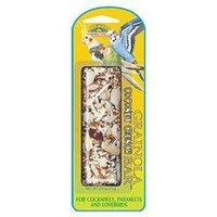 Sun Seed Company Grainola Coconut Crunch Bar 2.5Oz (Card)