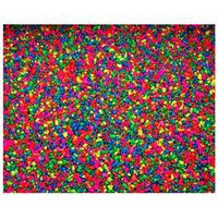 Estes Gravel Products Permaglo Gravel 5 Pounds Rainbow - Part #: 20509