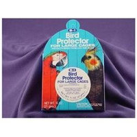 Bird Protector Mice and Lice Cage Protector Large