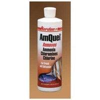 Kordon Aquarium AmQuel Instant Water Detoxifier (16-oz bottle)