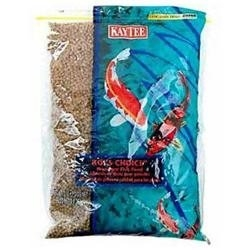 Kaytee Products Kaytee Pet Products AKT52525 Koi Choice Pellet