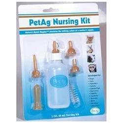 Pet Ag Animal Nurse Kit 2 Ounces - 99800