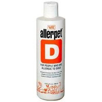 Allerpet Grooming Emollient - D for Dogs - 12 oz