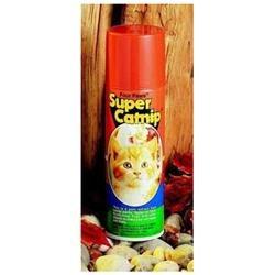 Four Paws Super Catnip Spray - 5 oz.