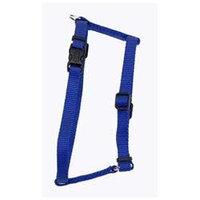 Tuff Collar Medium Nylon Adjustable Harness - 3/4