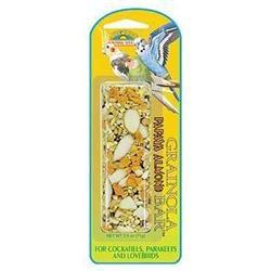 Sun Seed Company Sun Seed Sunthing Special Papaya Almond Grainola Bar