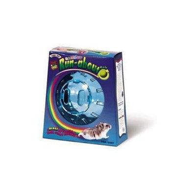 Super Pet, Mini Rainbow Run About Ball