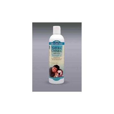 Bio Groom Natural Scent Shampoo Oatmeal - 12 fl oz