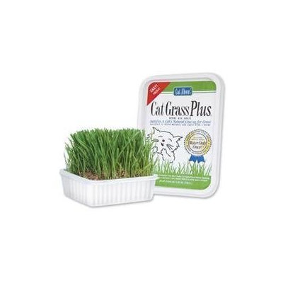 Gimborn Gimpet Cat Grass Plus 5.25-oz