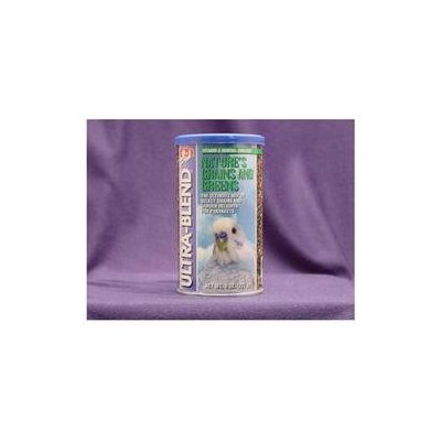 8 In 1 Pet Products BEOA505 Ecotrition Grains And Greens