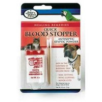 Central Garden & Pet Four Paws Pet Products Blood Stop Powder 1/2Oz