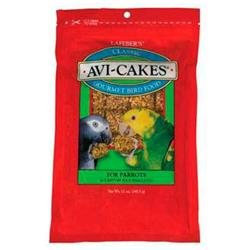 Lafeber Avi Cakes Bird Food Parrot