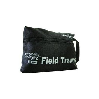 Adventure Medical Kits - Tactical Field / Trauma with QuikClot