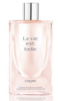 Lancôme La vie est belle Invigorating Fragrance Shower Gel