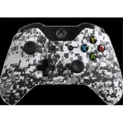 Evil Controllers X1iWUCxMM White Urban Master Mod Xbox One Modded Controller
