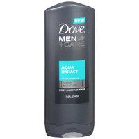 Dove Men+Care Body & Face Wash Aqua Impac