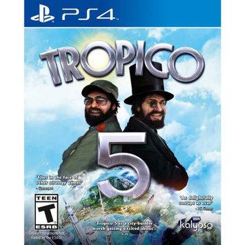 Kalypso Media Tropico 5 (PS4) - Pre-Owned