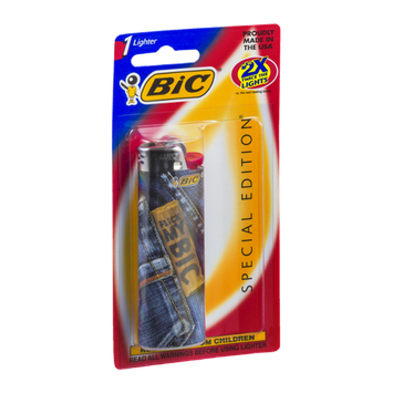 BIC Lighter Special Edition