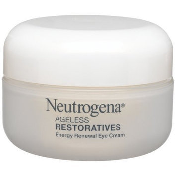 Neutrogena® Ageless Restoratives Energy Renewal Eye Cream
